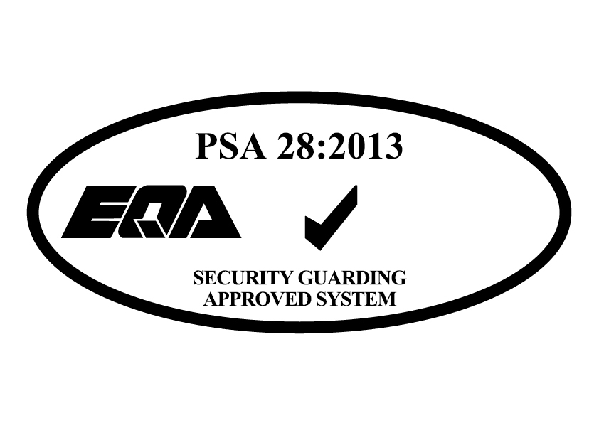 Security Certification Logos Eqa